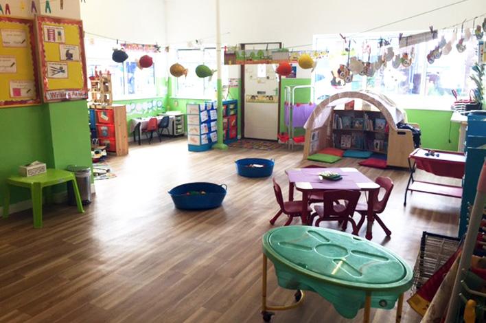 Immingham Day Nursery   Childcare for children in Immingham